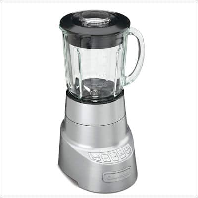 Cuisinart SmartPower Deluxe review