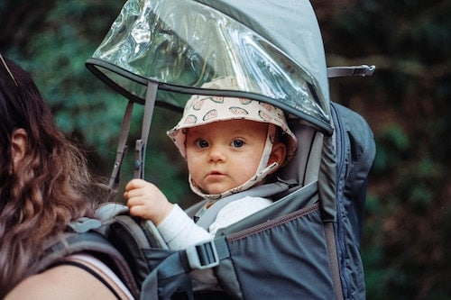 hiking baby carrier reviews