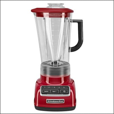 KitchenAid Speed Demon review