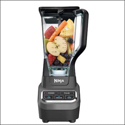 Ninja Professional Blender review