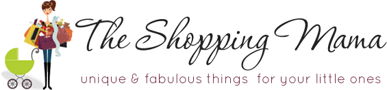 The Shopping Mama Logo