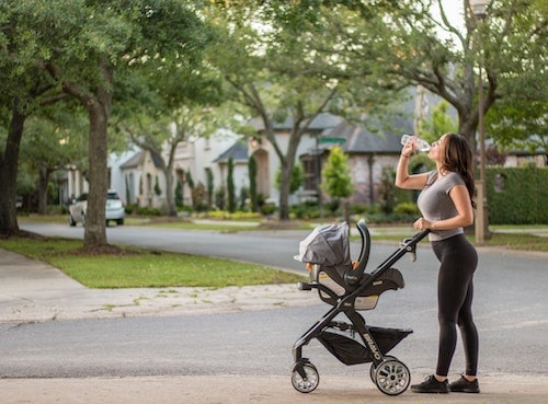 Best Travel System Strollers 2021 Best Travel Stroller Systems Of 2020 | The Shopping Mama