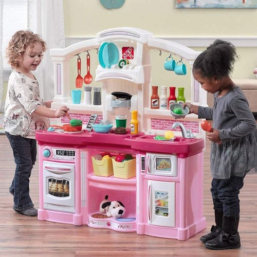 Best Play Kitchens For 2021 The Shopping Mama