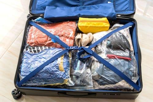 travel vacuum storage bags