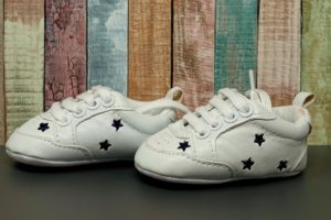 baby shoe review