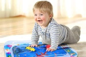 Best Inflatable Baby Water Mats